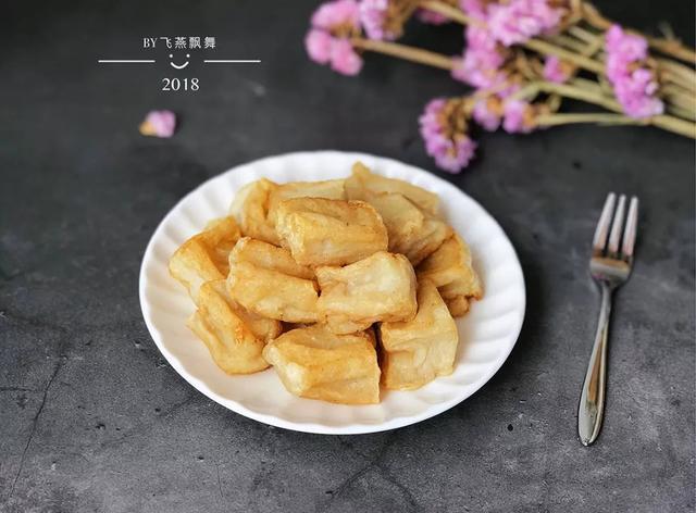 油炸鱼豆腐配方
