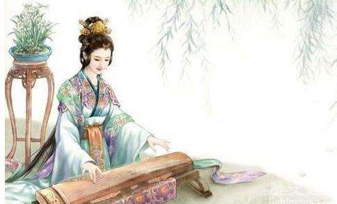 描写古代男女衣着容貌的词句,详细一点写小说用谢谢