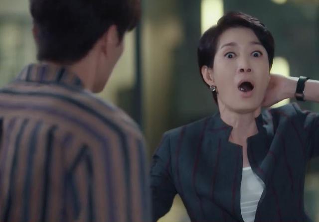 韩剧《内在美》,简直甜翻了,捂胸口倒地!