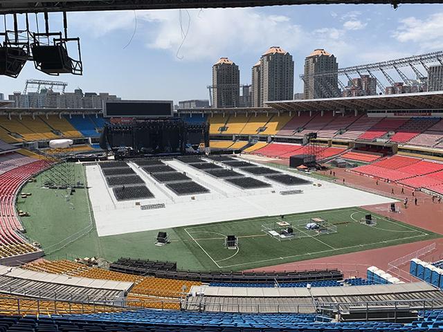 北京工人体育场将启动保护性改造复建,改造后变身专业足球场