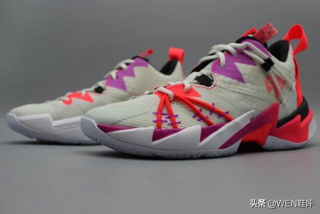 Nike威少3和air jordan mars270怎么选?
