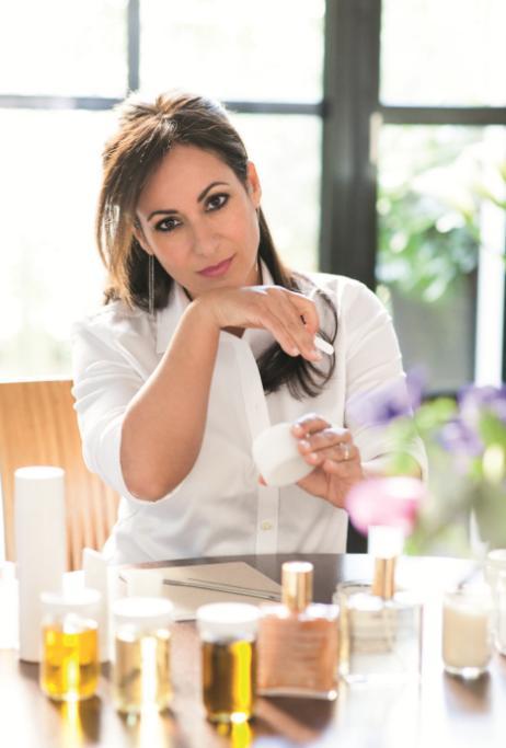 法国国民药妆护肤品牌 NUXE巴黎欧