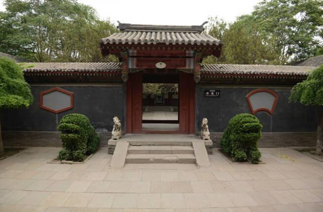 園林景觀中仿古建築的設計標準