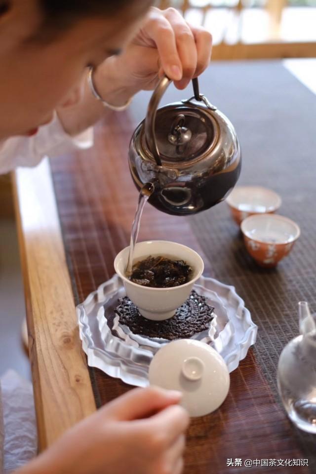 每天喝普洱茶有什么坏处?