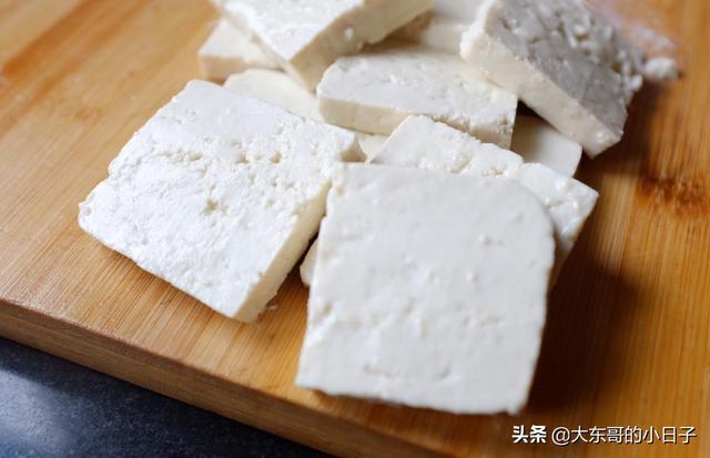 买菜见到这3种豆腐,转身就走,再便宜也别买