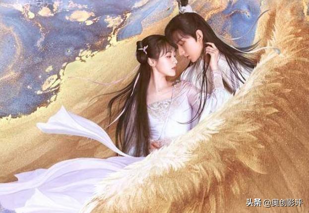 《琉璃美人煞》看《盗墓笔记》张起灵《老九门》丫头穿越谈恋爱