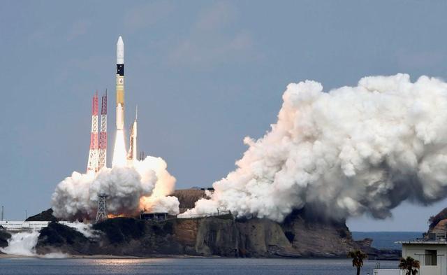 射程可达1000公里,韩国成功试射中程导弹,能覆盖大半个日本