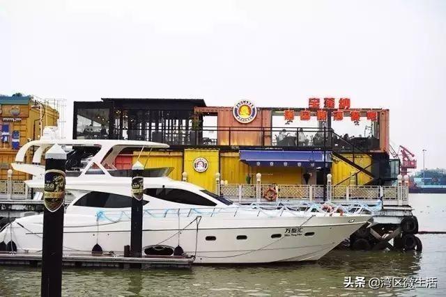 「广集县」帝印仓海港,超文艺韵味拍摄地址,一务必寻个下午去