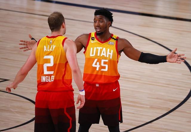 「NBA」赛事前瞻:掘金 VS 爵士 08-18 01:30