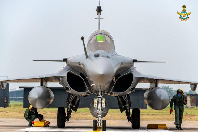 印度军队的信心来源找到了:受访者超7成认为印度军力亚洲无敌