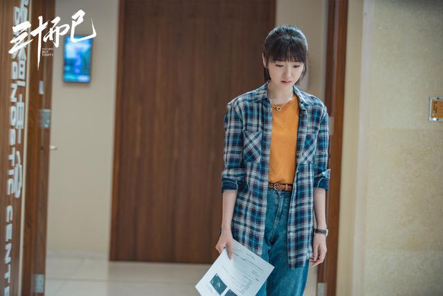 《二十不惑》姜小果的结局,被《三十而已》剧透得清清楚楚
