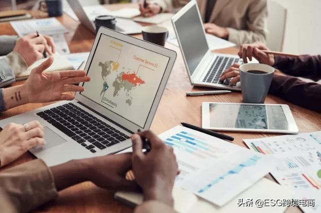 跨境电商第一步:如何打造自己的团队