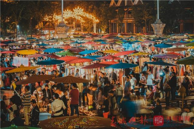 杭州夜晚有哪些值得游玩的景点或美食?