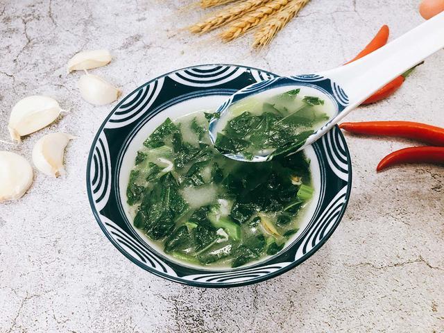 简单的蔬菜汤,怎么做