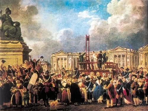 法国大革命如何引发中国清王朝的覆灭