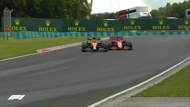 F1匈牙利站正式汉密尔顿夺冠,追平舒马赫纪录