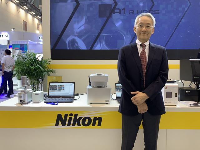 这家日本相机巨头进军医疗,一年营收近40亿元!莱卡眼红了