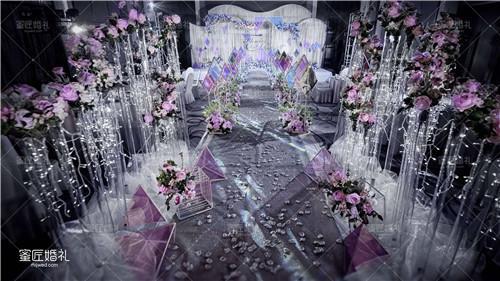 抖音婚礼主题策划方案,主题风格意义