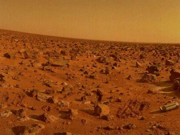 火星表面极似地球戈壁,人在上面能呆多久?不穿宇航服难活十分钟