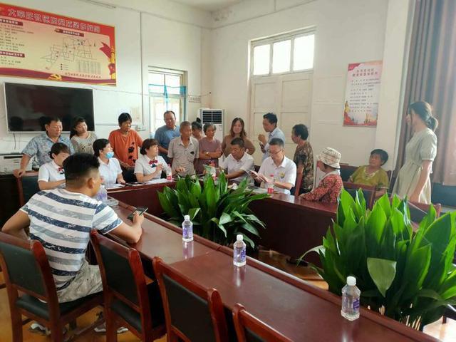 中原银行开封迎宾支行前往柳园口大辛庄惠农网点办理集中发卡