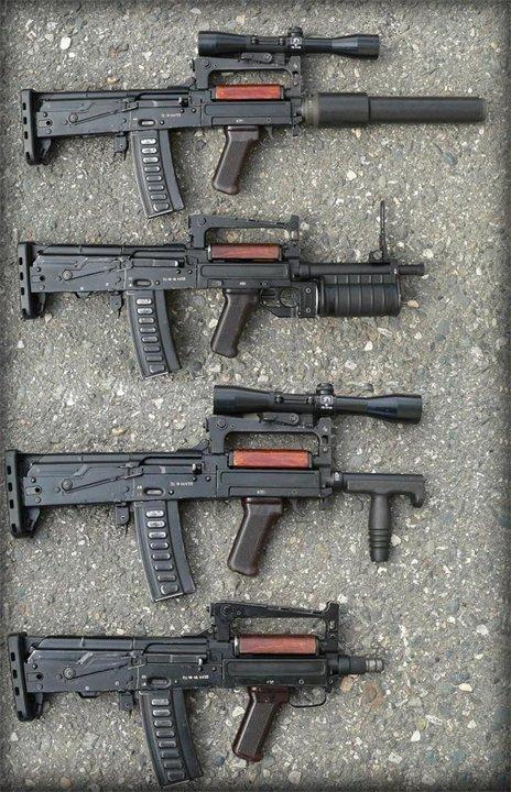 外形很九五,内心很AK,吃鸡里的神枪OTS-14  第8张