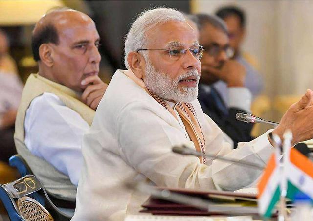 """与中国""""脱钩""""代价太大,印度经济严重受挫,陷入衰退之际"""