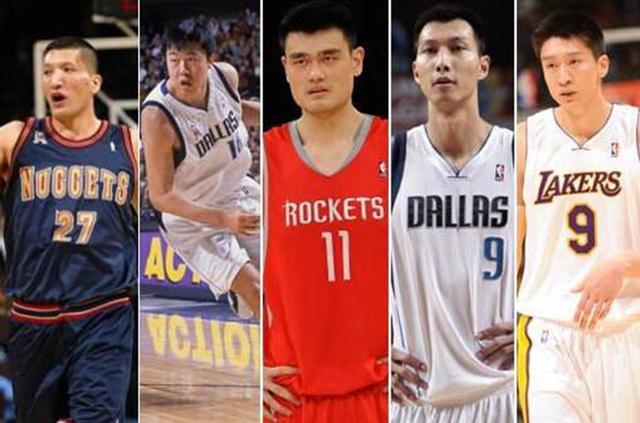 如果胡卫东和刘玉栋去NBA,在NBA能打上主力吗?