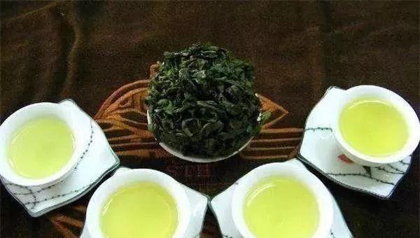 中国什么茶叶最好?