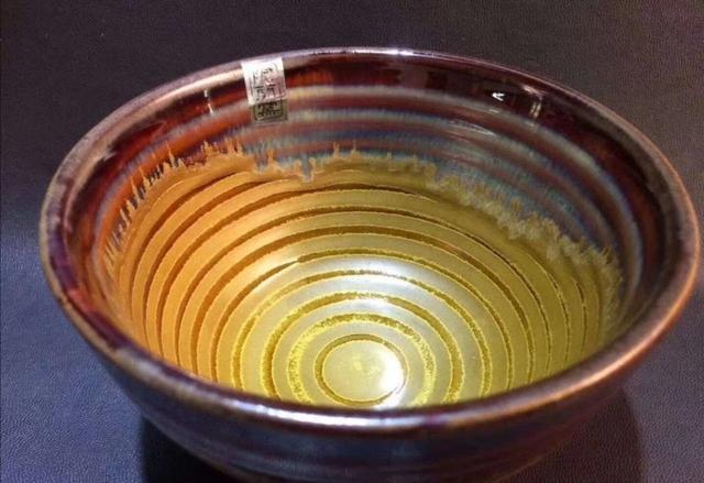 黄金盏·磁州窑巅峰时代的绝唱