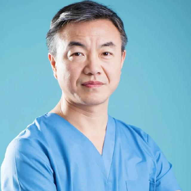 消化科专家黄志刚医生正式加入和睦家医疗