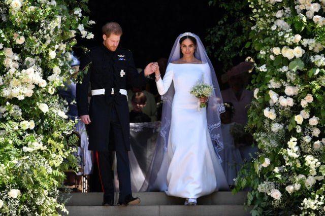 梅根宣称婚礼带来10亿英镑收入,她不欠英国人的,专家:不可能