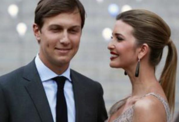 特朗普女婿就中东进展花式赞美岳父:他守承诺又努力,令人难置信