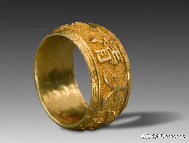 20年前,五千多块钱的黄金首饰是什么概念?