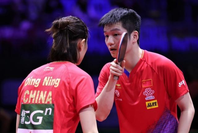 乒乓球比赛在10:0的情况下被翻盘的可能性有多大?