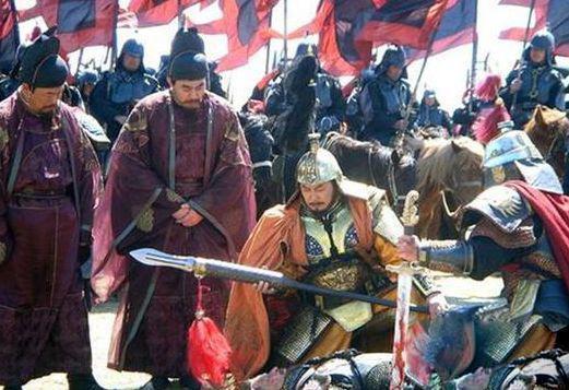 李世民一箭射死了李建成,为何还要砍下他的头颅?