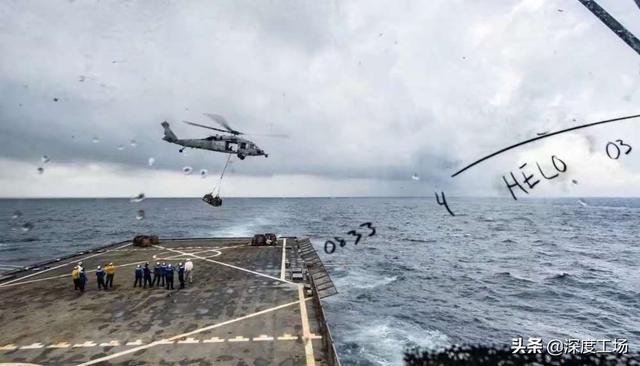 凌晨,美军洲际导弹飞越太平洋命中目标!俄:对多国发出核战警告