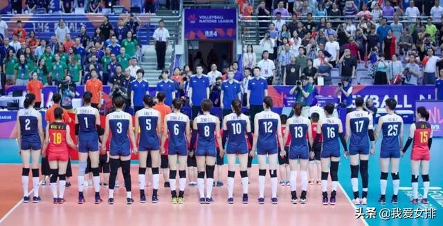 为什么说中国女排1号球衣,应该不是随便给的?