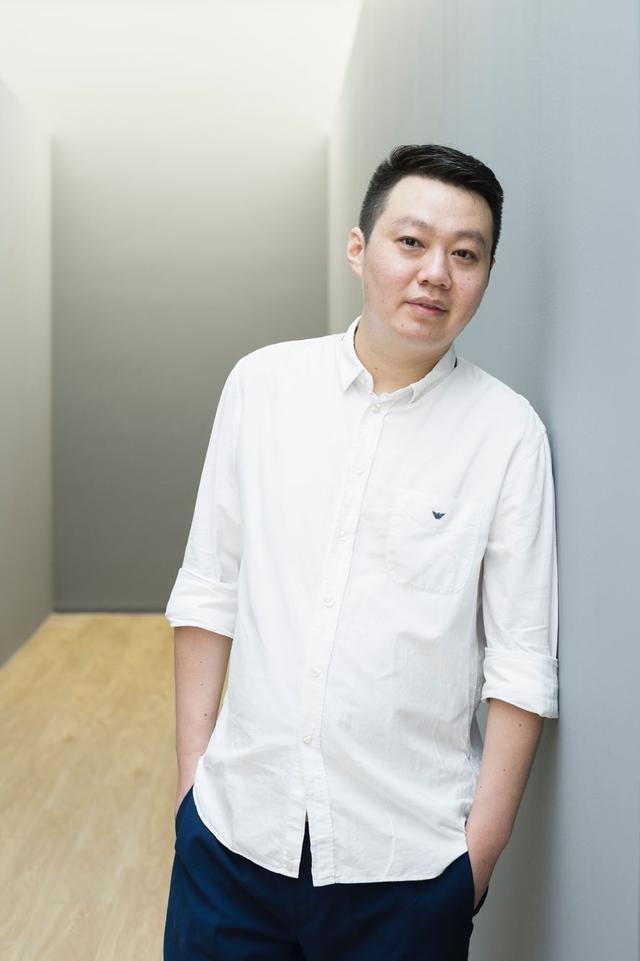 崔灿灿:只想活下去的画廊不是个好画廊