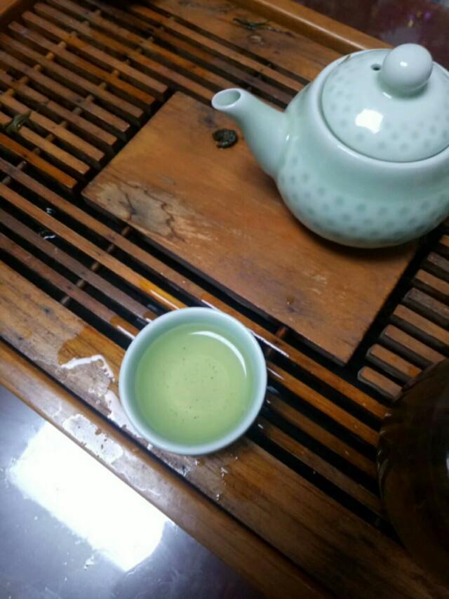 绿茶代表什么?