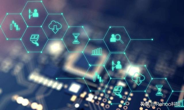 区块链如何帮助保护物联网数据?