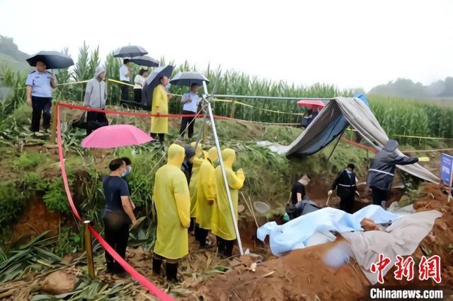 山西警方破获1990年故意杀人案 被害人被妻子和情夫埋在山坳30年