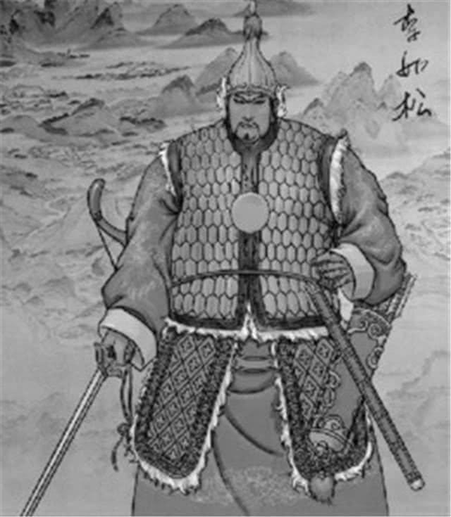 明朝抗日最惊心动魄一役:3千骑兵打败3万日军