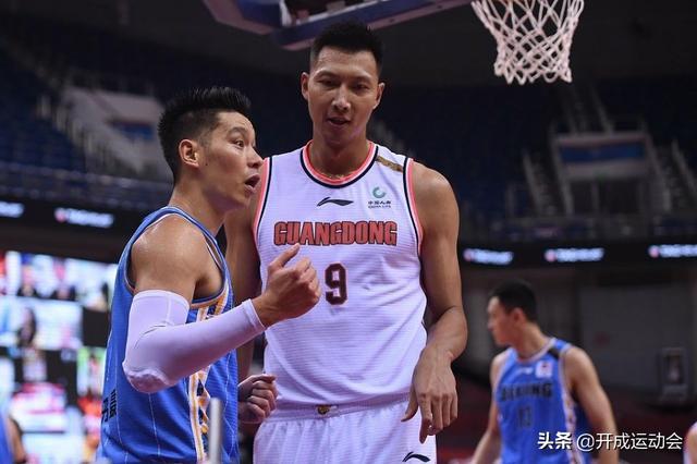 普天同庆,广东88-85首钢:林书豪肘击赵睿,裁判无视!阿联18+14