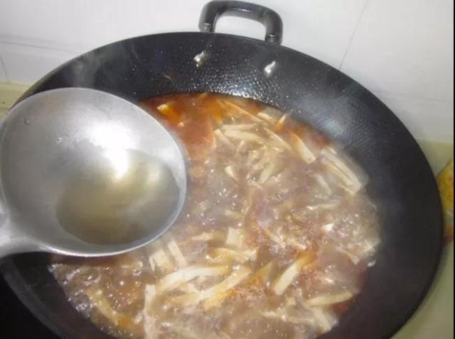 做法,粉条豆腐汤怎么做好吃,粉条豆腐汤的家常做法