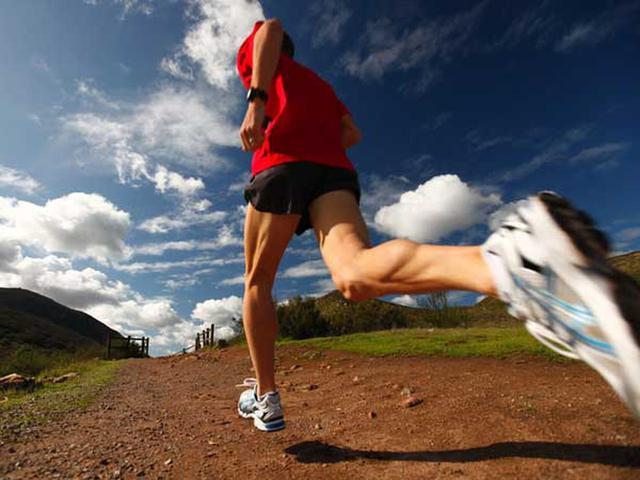 跑步20公里配速五分钟是什么水平?