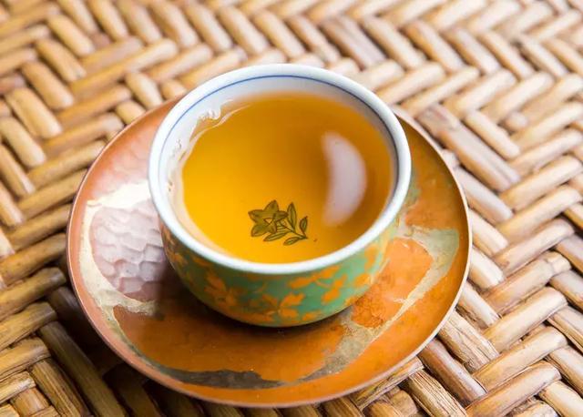 普洱茶——经典古句原创(高分悬赏)