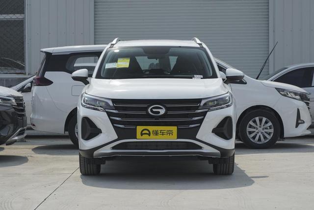 想入手广汽传祺GS4,全款落地多少钱,养车成本高不高?