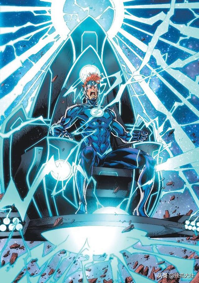 DC金屬大事件揭秘:閃電俠拯救宇宙失敗,狂笑蝙蝠成為幕後黑手