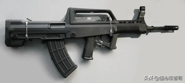 美国欠中国1.1万亿美元,能造20亿支95步枪,不还怎么办?