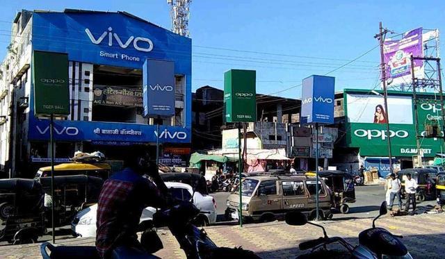 印度鼓噪抵制中国商品,却发现越来越不对劲了,刺痛的是本国企业